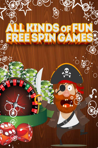 All Kinds Of Fun, FREE SPin Games!!! FREE SLots Machine screenshot 2