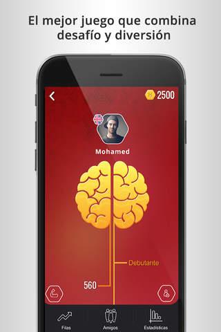 Hexa Trivia Game screenshot 4