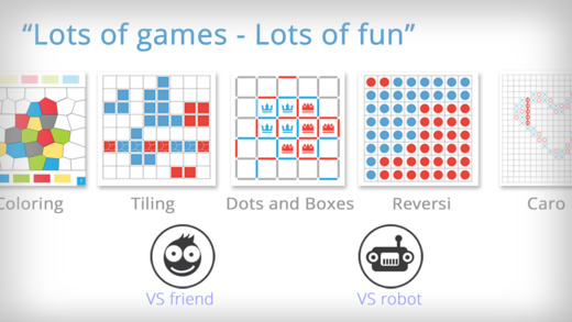 Game42 Premium - 9 fun party games in one Screenshot