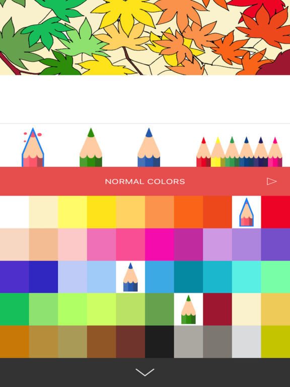 Coloring Book For Adults : Colorgram - Free Stress Relieving Color Therapy Gamesscreeshot 4