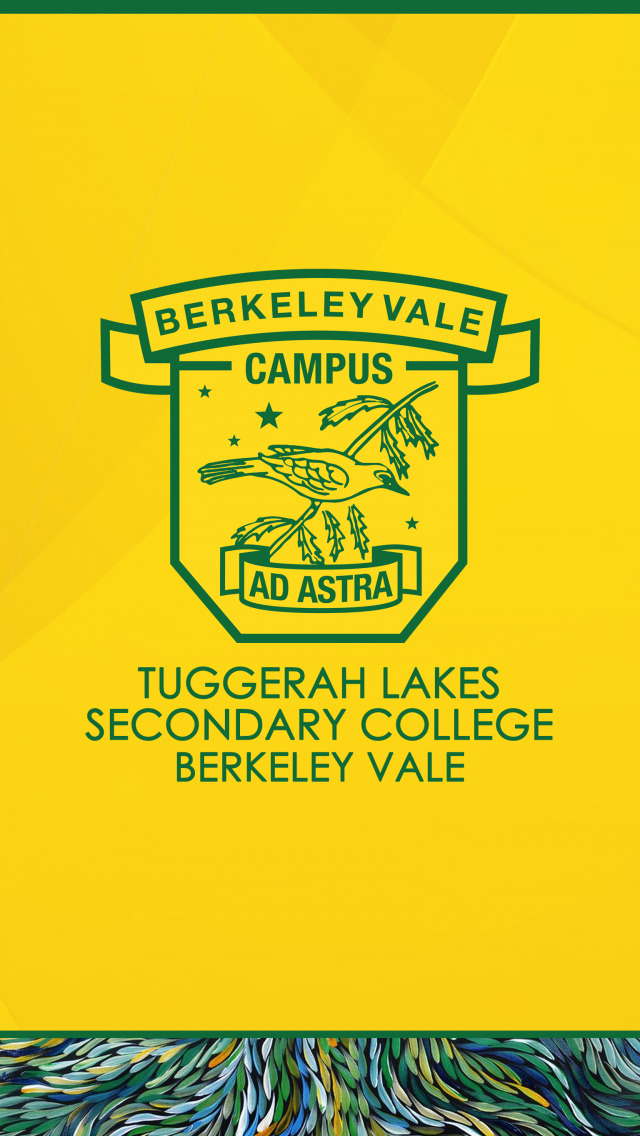 App Shopper: Tuggerah Lakes Secondary College Berkeley ...