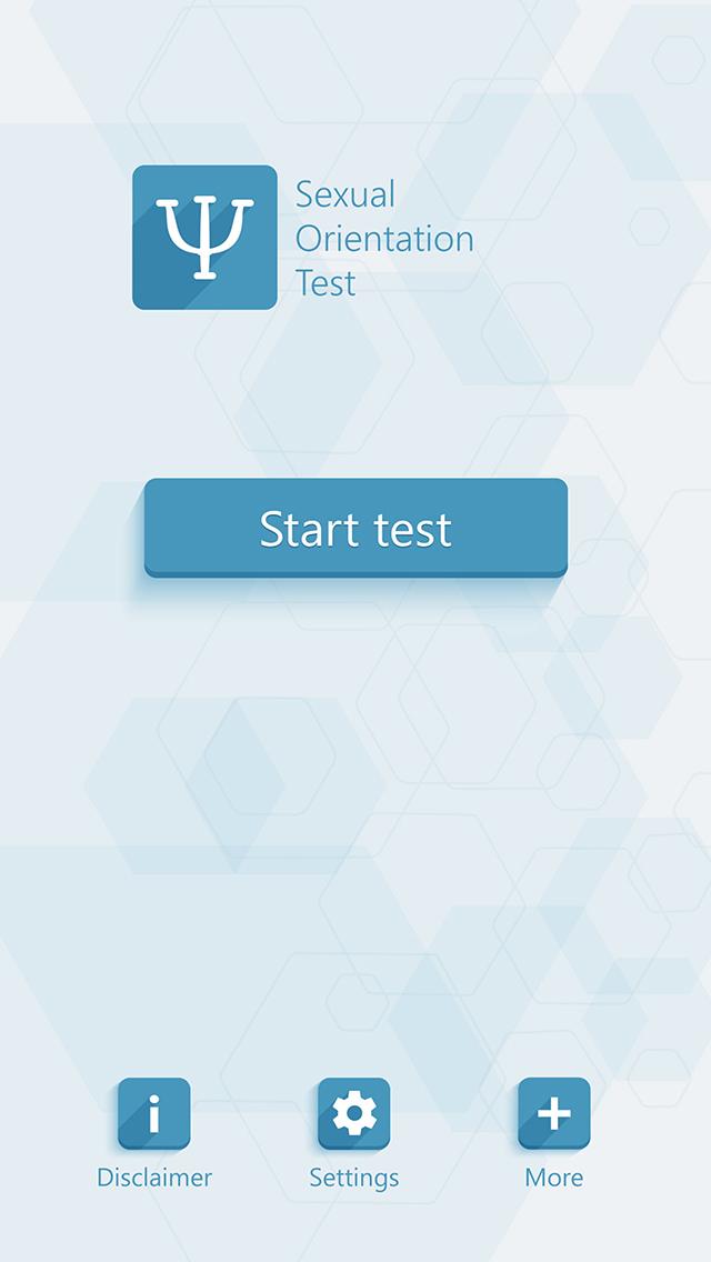 psychological tests online stress test