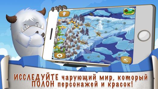 Hay Ewe - Приключения овцы Screenshot
