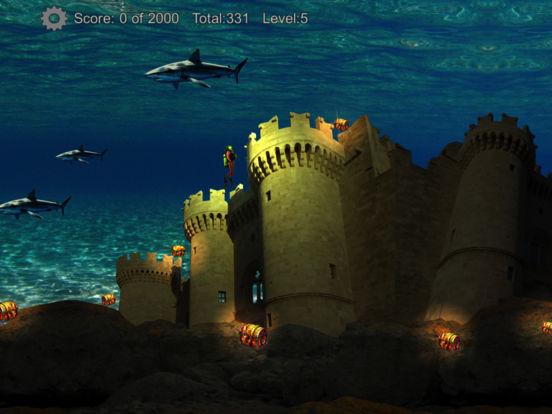 Screenshot #2 for Deep Immersion