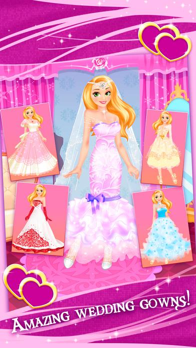 Princess dating games