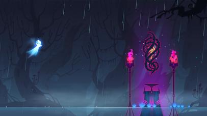 仙子奇踪- 想体验清新唯美的画风,还是想挑战极限的操作,这款游戏都能满足你! - iPhone 截图 5
