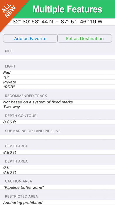 Marine: Solent HD iPhone Screenshot 3