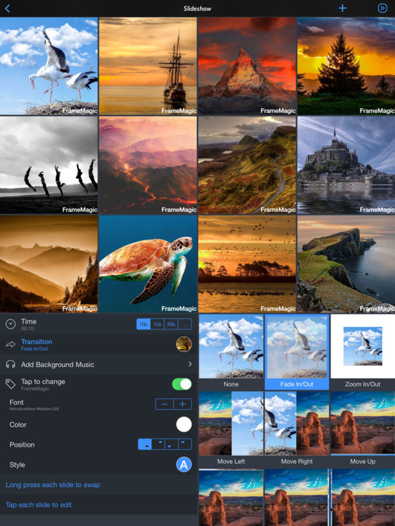 VideoCollage - All In One Collage Maker Screenshots