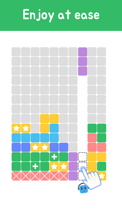 3Box (New Tetris) Screenshot