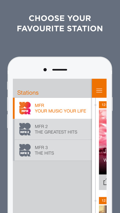 MFR iPhone Screenshot 2
