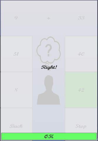 Math Training Pro screenshot 4