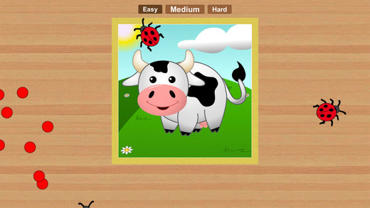 Kids Puzzle Adventure Screenshot