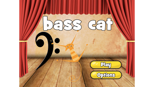 Bass Cat - Learn To Read Music Screenshots