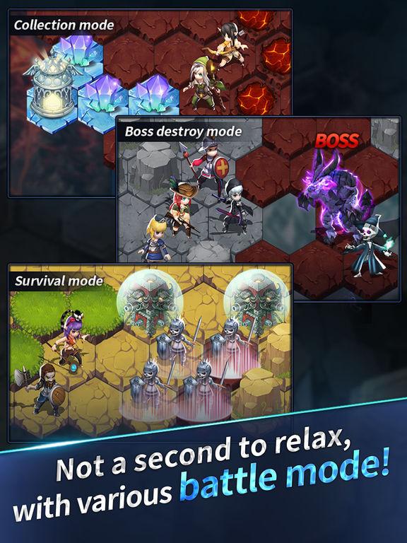 Скачать игру Devil Breaker : Rise