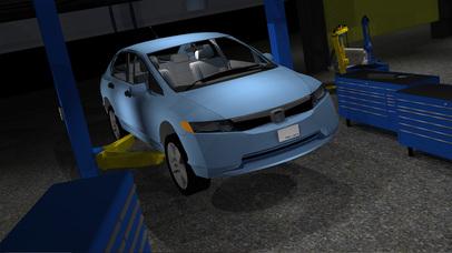 Модернизация автомобиля: Auto Mod и детали Скриншоты6