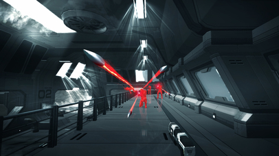 Hot Trigger screenshot 1