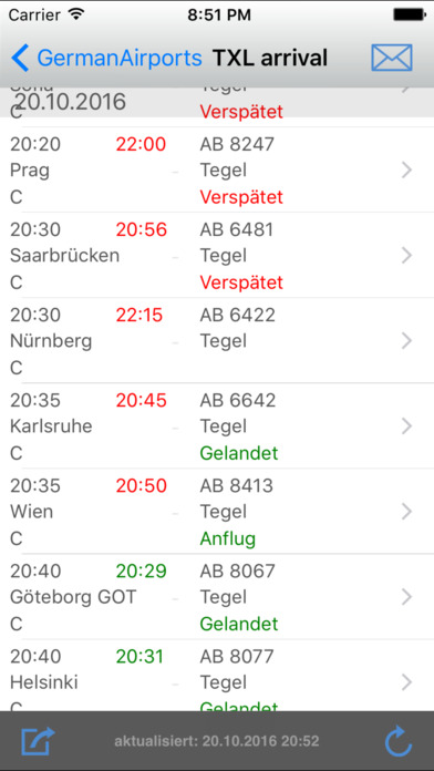 GermanAirports Screenshots