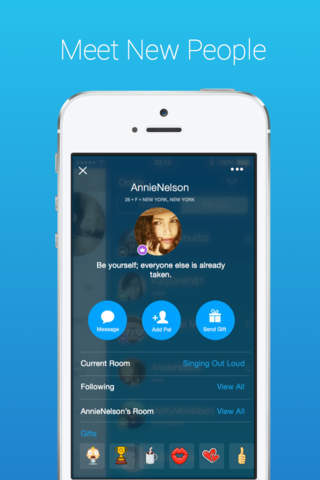 Paltalk - Group Video Chat App screenshot 4