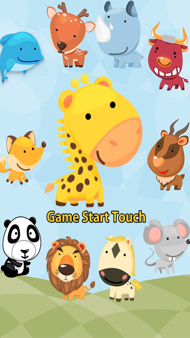 Animal Concentration pure screenshot 1