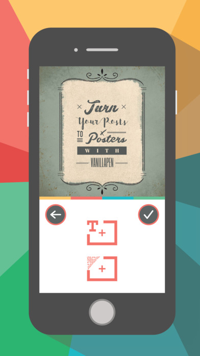 vanillapen pro poster maker free download ver 2 0 2 for ios