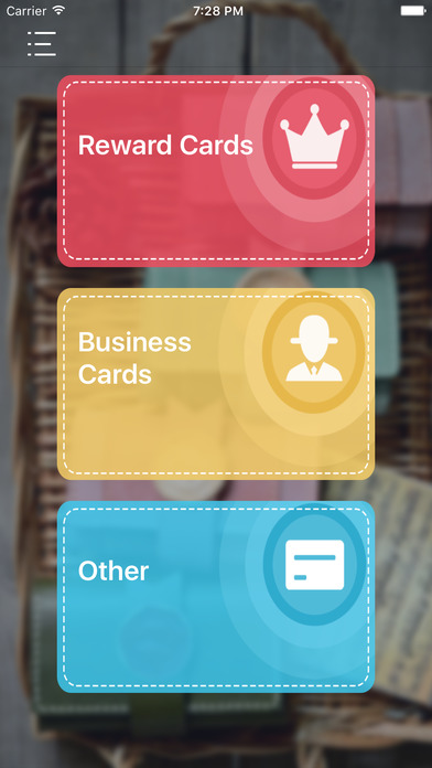 Card Assistant - Manage Card Data Effectively screenshot 1