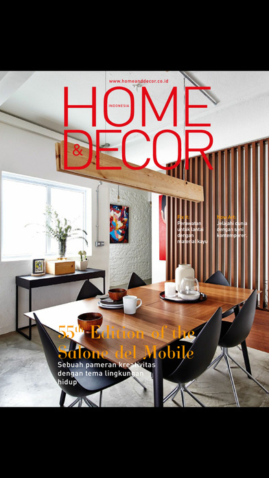 Home decor indonesia free download ver for ios for Home decor jakarta