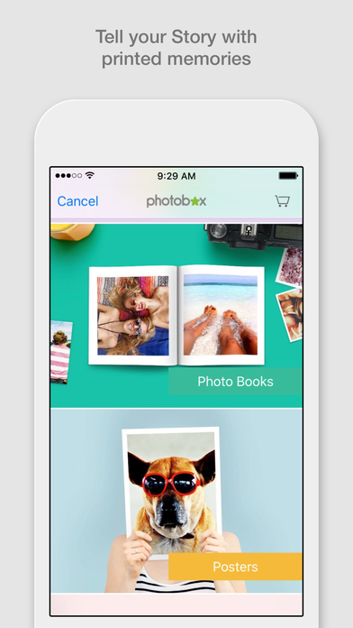RealTimes: Video Maker app image