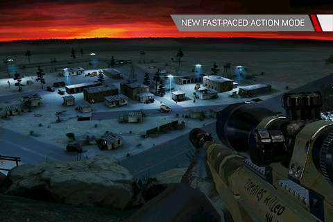Hitman Sniper screenshot 4