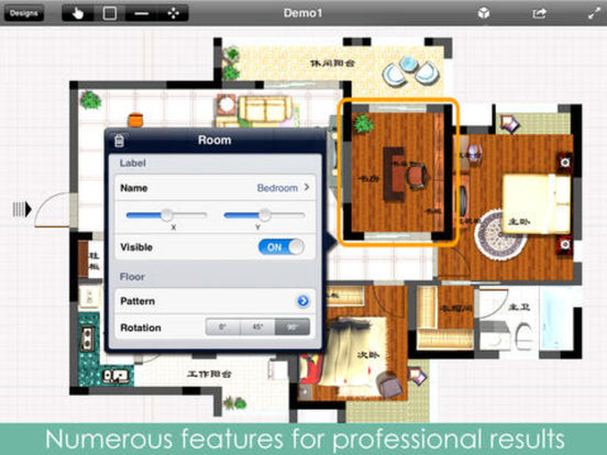 App Shopper Home Design Pro Interior Design Floor