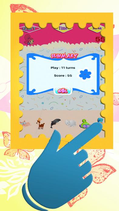 Befriend Samira Shadow Puzzle screenshot 1