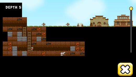 Tiny Miner Screenshot