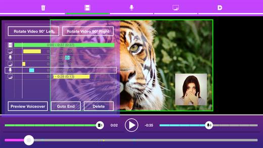 Vidih Screenshots