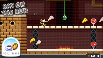Rat On The Run screenshot 3