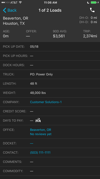 Dat Load Board For Truckers App Download Android Apk