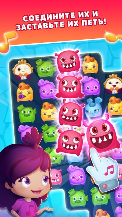 Melody Monsters™ Screenshot