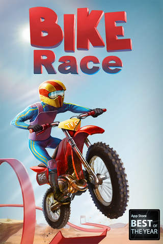 Bike Race: Motorcycle Racing screenshot 1