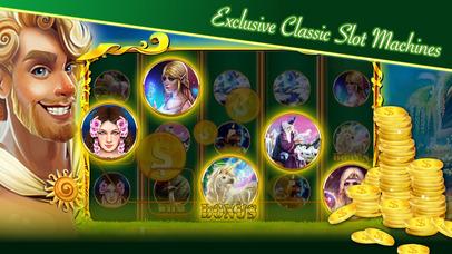 Screenshot 4 Slots — Big Win At Vegas Jackpot Casino Machines