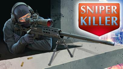 Sniper Killer Pro screenshot 1