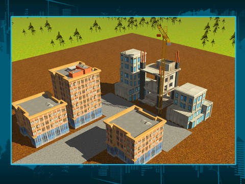 My City Builder 3D screenshot 6