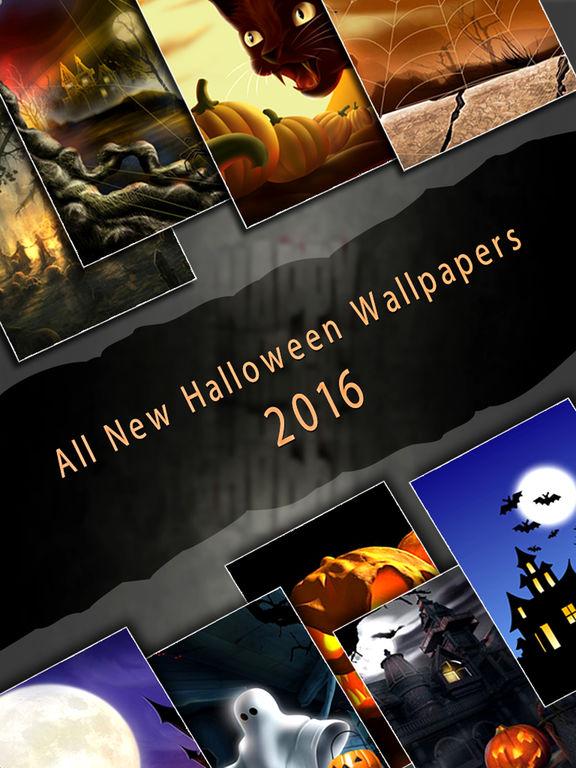 hd halloween wallpapers pro for iphone 5ipad ipa cracked