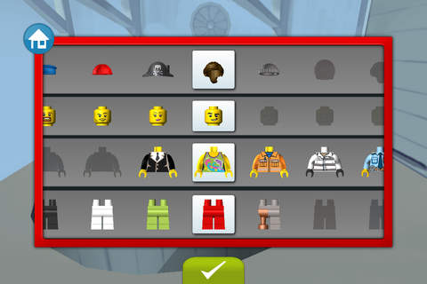 LEGO® Juniors screenshot 4