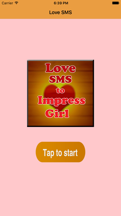 text to impress a girl