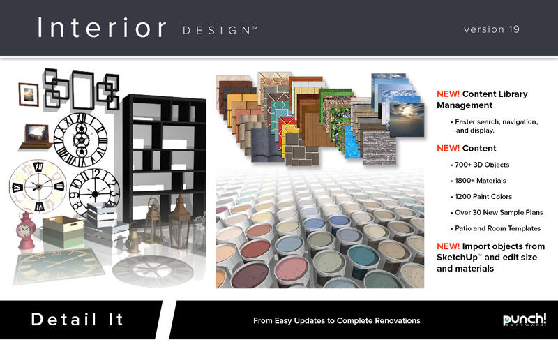Punch Interior Design 19 On The Mac App Store