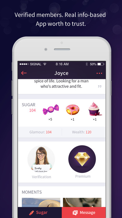 sugar dating app We would like to show you a description here but the site won't allow us.