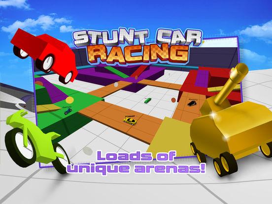 Stunt Car Racing - Multiplayerscreeshot 4