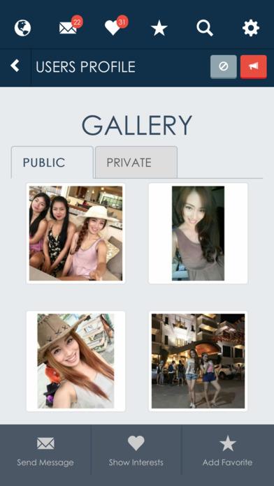 asian dating iphone app