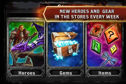 Heroes of Dragon Age Screenshot 4