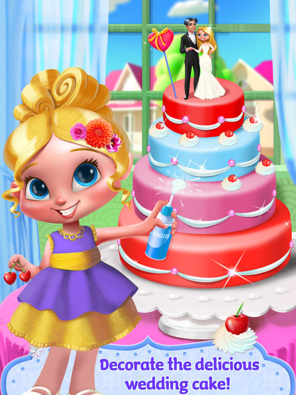 Flower Girl screenshot 8