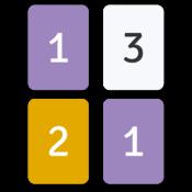 Three! 衍生小游戏 3+