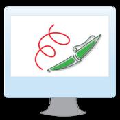Write It for Mac icon
